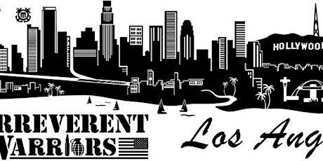 Irreverent Warriors Silkies Hike- Los Angeles tickets