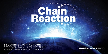 Chain Reaction: Securing Our Future tickets
