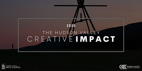 2020 Hudson Valley Creative Impact tickets