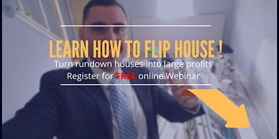 Louisville - Learn To Flip Houses for Large Profit