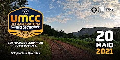 Ultramaratona Caminhos de Caravaggio - UMCC tickets