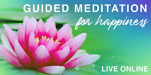 Guided Meditation for Happiness