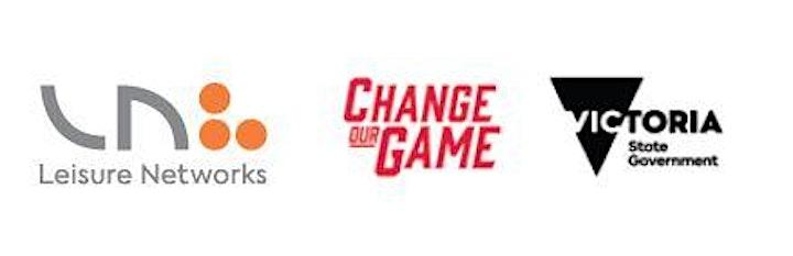 Women in Sport Leadership Program image