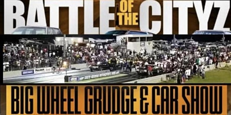 BIG RIM GRUDGE RACE & CARSHOW MAY 30TH @ SGMP VALDOSTA tickets