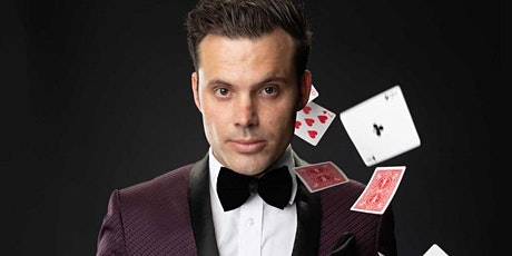 Melbourne Magic Show - Impossible Occurrences tickets