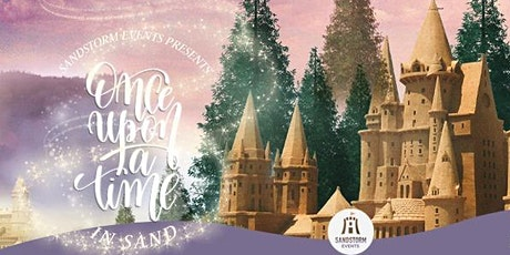 Sandstorm Events presents, Once Upon a Time in SAND! tickets