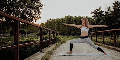 Purna Yoga ONLINE class tickets