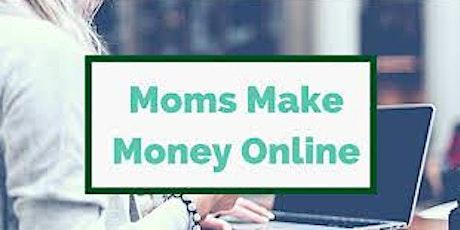 Homepreneur Workshop-Online Webinar - New Zealand tickets