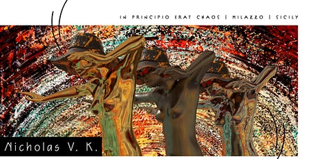 """In Principio Erat Chaos"" tickets"