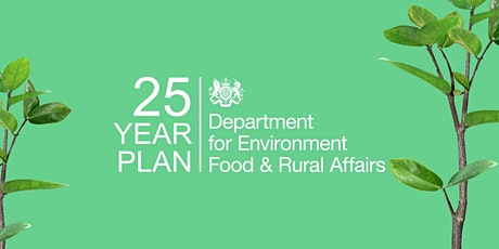 Expressions of Interest- Introduction to Defra - Date TBC tickets