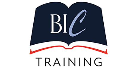 BIC's eBook Creation: Investigated & Explained Training Course tickets