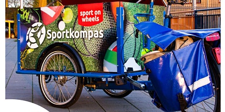SOW Sport on wheels Empe 27 Mei tickets
