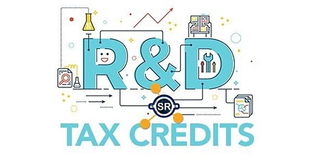 Webinar: How to Claim Cash for your UK Startup through R&D Tax Credits tickets