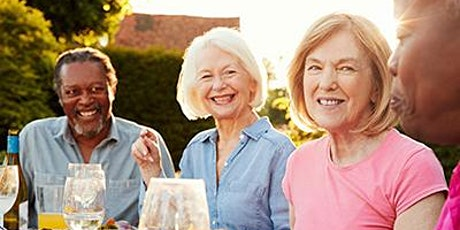 TIPS® FOR SENIORS - Instructor-Led Virtual Course & Exam Session tickets