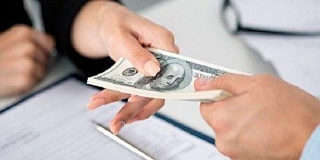 Offre de prêt Urgent en 72 h billets