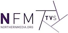Northern Film + Media & Tees Valley Screen logo