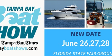 Tampa Bay Boat Show tickets