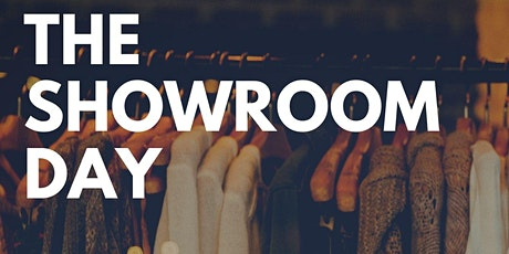 TheShowroomDay billets