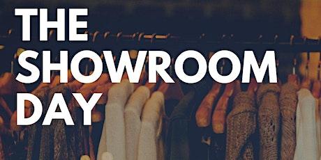 TheShowroomDay billets