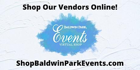 Shop Baldwin Park Events tickets