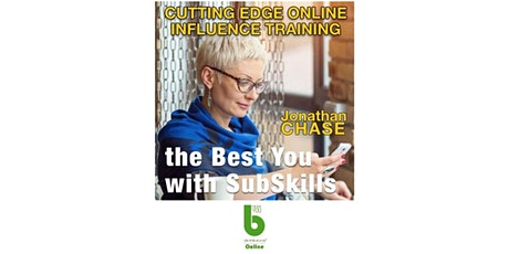 Cutting Edge Influence by Jonathan Chase -The Best You Online-1 Month FREE