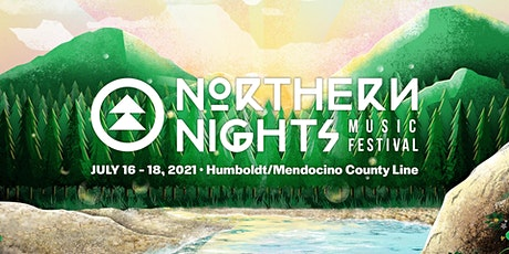 Northern Nights Music Festival 2021 tickets