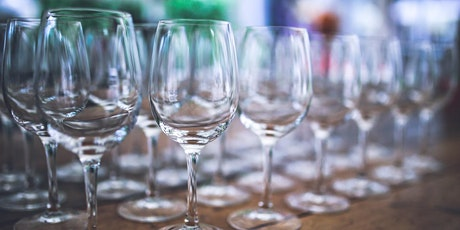 Pinot To The People! | Zoom Wine Class tickets