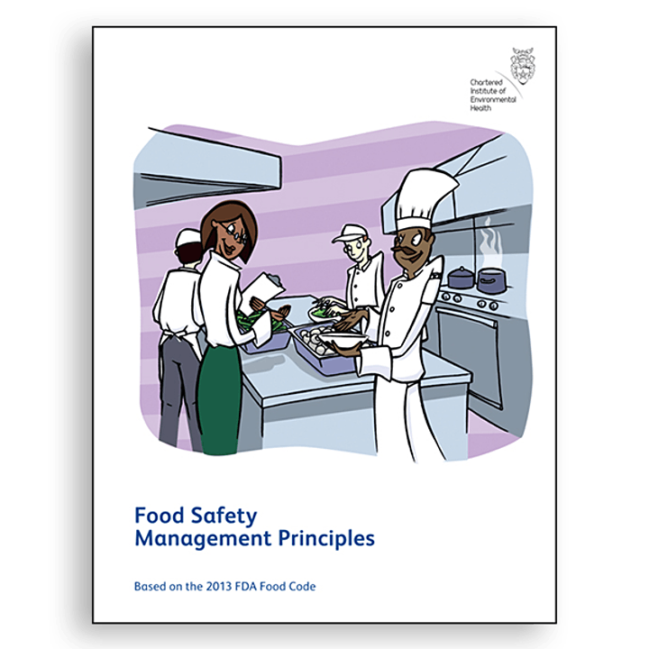 NRFSP Food Safety Management Principles Instructor-Led Livestream Course image