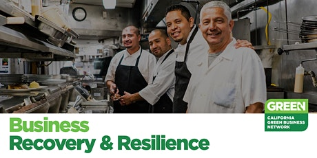 Business Recovery and Resilience Series tickets