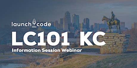Info Session: LC101 Kansas City June 2020 tickets