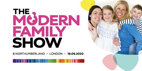 The Modern Family Show 2020 tickets