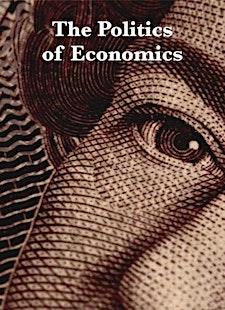Politics of Economics CRASSH logo