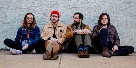 Mo Lowda and The Humble, Desert Noises tickets