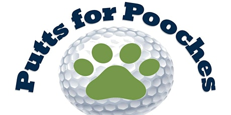 2020 Putts for Pooches Charity Golf Tournament tickets