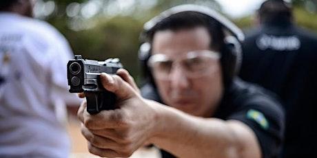 Defensive Handgun tickets