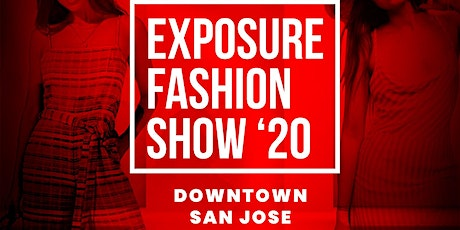 ExPosure Event - In person or virtual tickets
