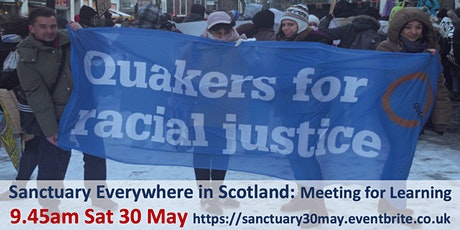 Sanctuary Everywhere in Scotland tickets