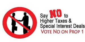 April 15, 2015 Legislative Tax Day and Call to Action