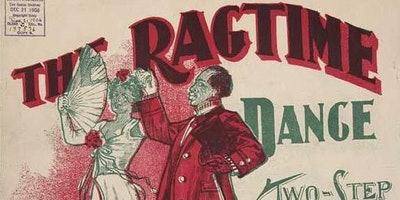 JAZZ CONTAMINATIONS 10: It's Ragtime!