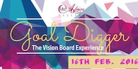 GOAL! Digger - The Vision Board Experience