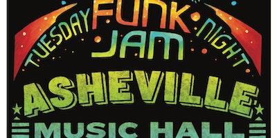 Asheville Music Hall