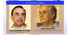 Hindu Unity Conference & Hindu Jewish Dialogue with...