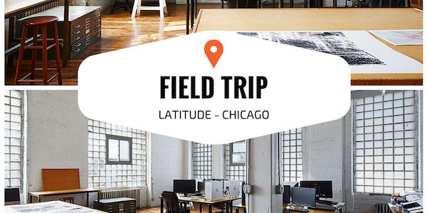 Recharge Field Trip: Latitude Chicago