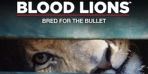 Blood Lions Melbourne