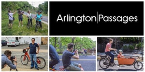 Arlington Passages Film Premiere & Benefit