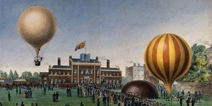 Balloon Debate: The Greatest Writer of the Classics...