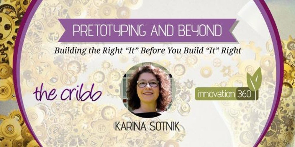 "Workshop: Pretotyping and Beyond: Building the Right ""It"" Before You Build ""It"" Right"