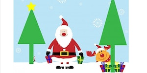 Eventbrite - Santa's Workshop