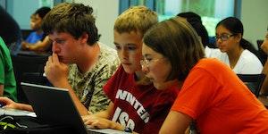 SPARK Programming for Kids at the University of Arizona