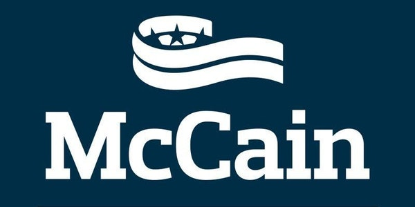 Join John McCain for a Mesa Campaign Rally!